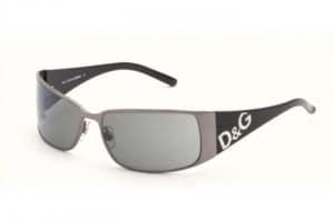 lunettes soleil homme Dolce & Gabana